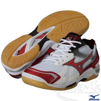 【登瑞體育】MIZUNO 女款排球鞋_V1GA145062