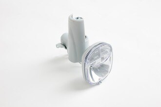【意生】Panasonic 前輪磨擦發電燈具組 自行車磨電燈