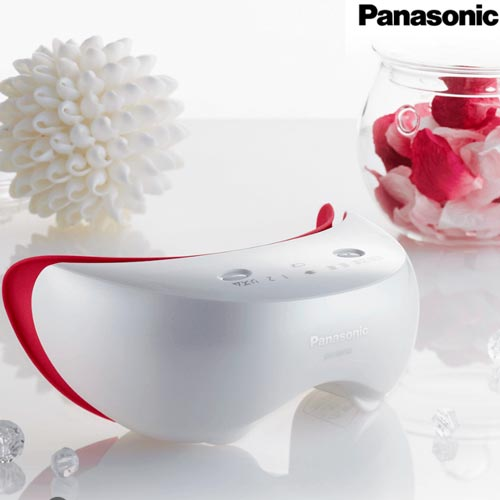 Panasonic 國際 EH-SW50-P  眼部溫感按摩器 SPA舒壓 眼部紓壓 買就送飛利浦吹風機