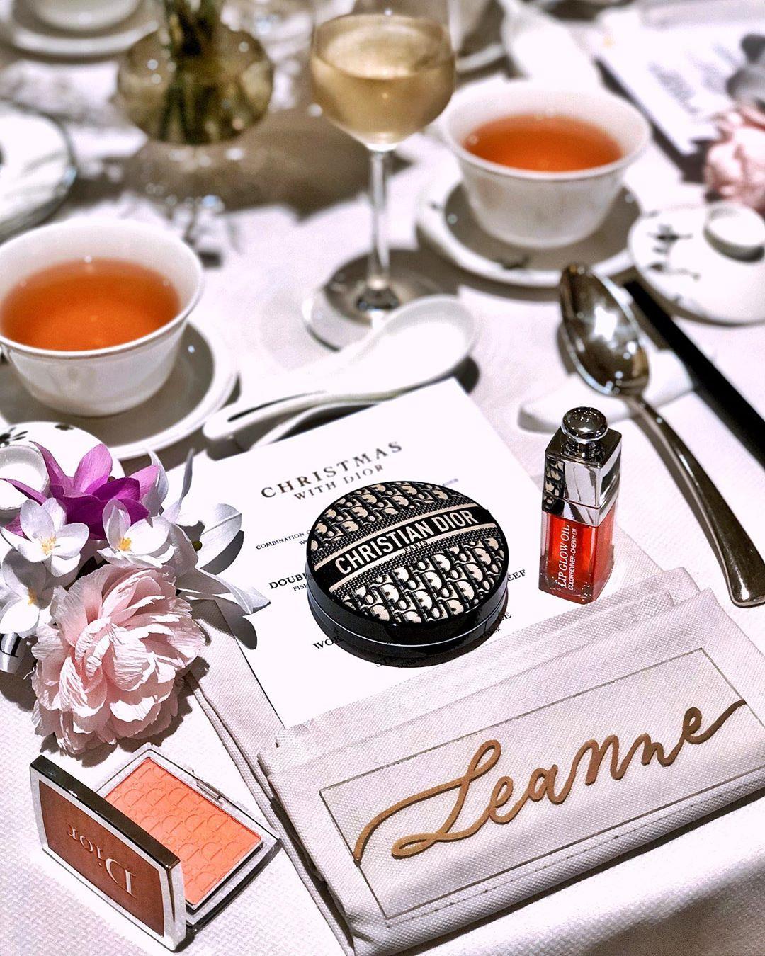 [預購]Dior迪奧超完美柔霧光氣墊粉餅-經典緹花版 SPF35 PA+++多色可選 【SP嚴選家】 6