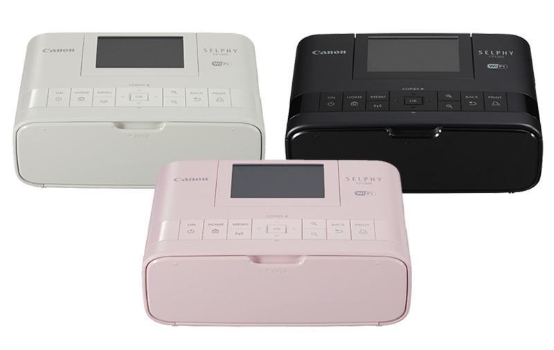 【中壢NOVA-水世界】Canon SELPHY CP1300 Wi-Fi 熱感 無線相印機 一年保 含2*3卡匣 平輸