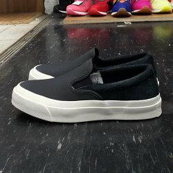 Converse Deck Star '67 1970s 懶人鞋 黑色 白色 三星標 皮革 麂皮 復刻 153857C