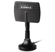 [限時特價] 訊舟 EDIMAX EW-7811DAC AC600雙頻高增益指向型天線USB無線網路卡