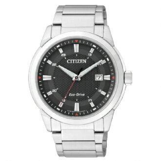 CITIZEN 光動能錶/BM7141-51E