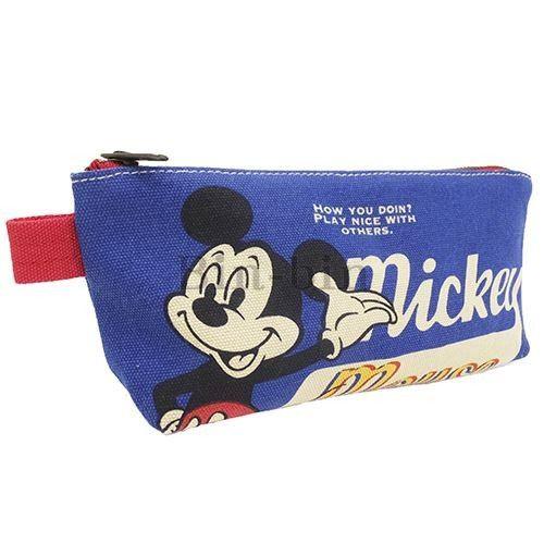 迪士尼 米奇筆袋/747-537