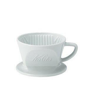 Kalita x Hasami  波佐見燒陶瓷濾杯 扇形手沖濾杯 101/102 『93 coffee wholesale』