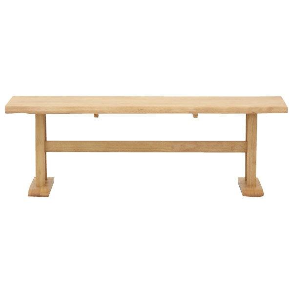 ◎(OUTLET)橡膠木質餐桌椅四件組 SAZANAMI 150 LBR 福利品 NITORI宜得利家居 5
