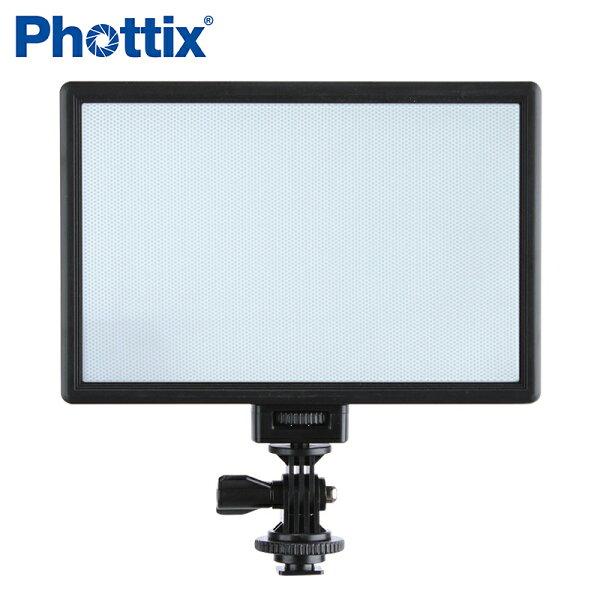 ◎相機專家◎PhottixNuada-SLED補光燈持續燈錄影燈色溫可調81420公司貨