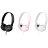 【SONY】耳罩式立體聲耳機 MDR-ZX110AP (公司貨) - 限時優惠好康折扣