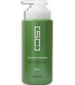 WAJASS威傑士 SC2控油洗髮精(清涼型) 500ml 1