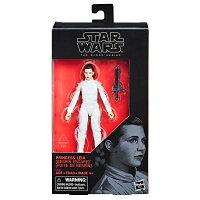 星際大戰 玩具與公仔推薦到(卡司 正版現貨)孩之寶 Star Wars 星際大戰 黑標 6吋 Bespin Leia 莉亞公主就在卡司玩具推薦星際大戰 玩具與公仔