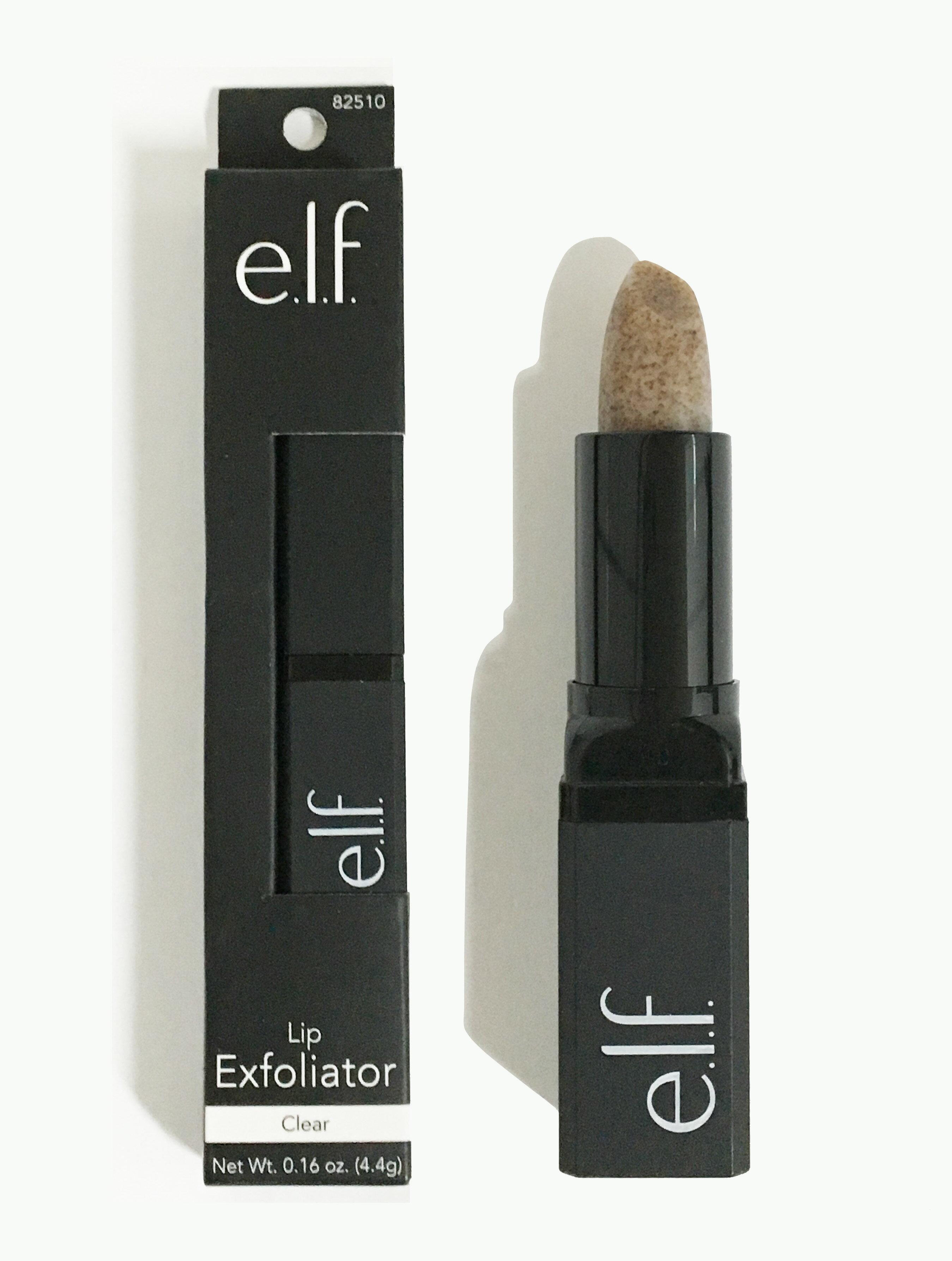 ~~ ~美國e.l.f~Studio Lip Exfoliator唇部去角質磨砂膏 美國