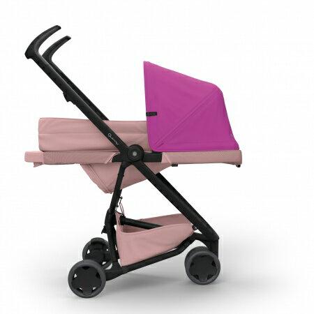 荷蘭【Qunniy】ZAPP X FLEX 專用新生兒軟式睡廂- 5色 0