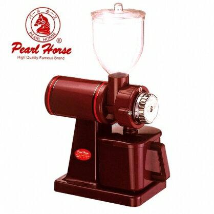 【寶馬牌】電動磨豆機 110V(半磅裝) SHW-388