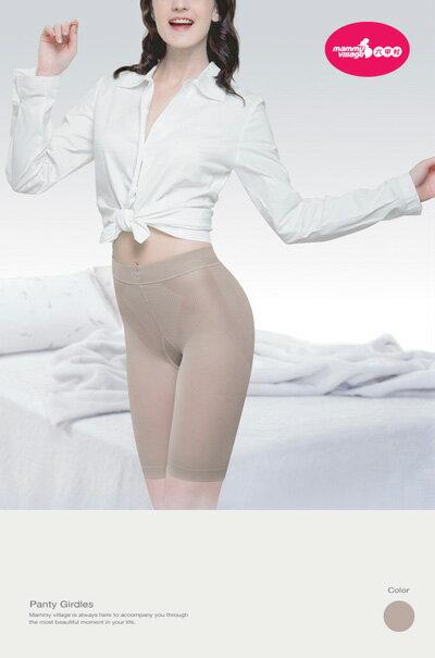 六甲村 - 3D美體緊縮褲 1