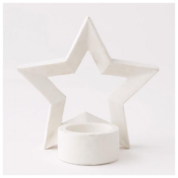 聖誕燭台 WHITE STAR NITORI宜得利家居 2