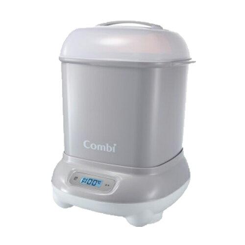 Combi 康貝 Pro高效消毒烘乾鍋(寧靜灰 / 靜謐藍)【悅兒園婦幼生活館】 0