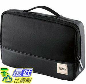 [107東京直購] ELECOM BMA-GP03 BORSA系列 收納包