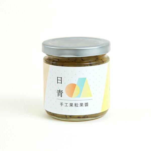 日青:【日青優格】手工果粒果醬--奇異果Kiwi