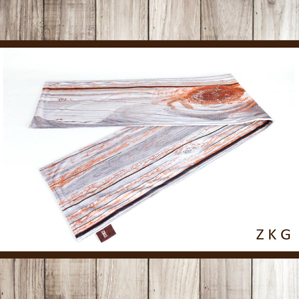 <br/><br/>  ZKG 木系列-圍巾-單個入 台灣(手工製)*送禮*自用*<br/><br/>