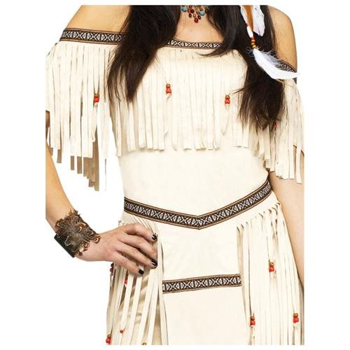 Moon Dancer Indian Costume - Indian Costumes 2