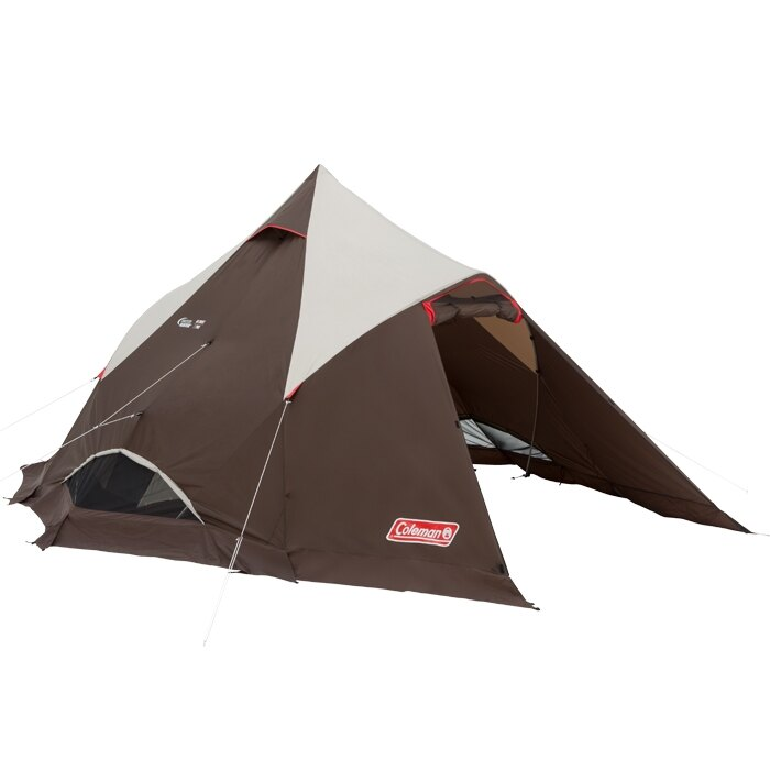 ├登山樂┤美國 Coleman 氣候達人 T.P. CREST 4S 露營帳篷 # CM-31567 1