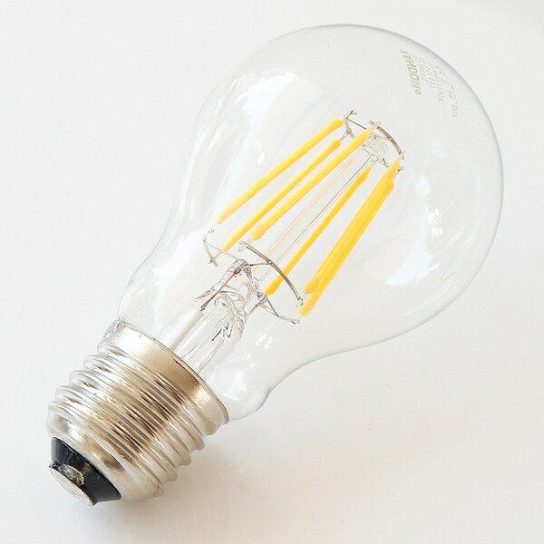 【威森家居】LED A60 E27 愛迪生燈泡 仿鎢絲復古懷舊省電節能特價照明光源環保110v L171063