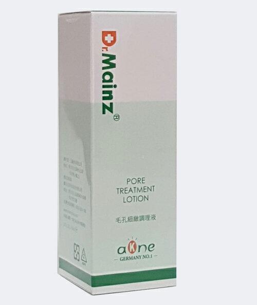 【小資屋】Dr.Mainz麥茵茲 Akne-毛孔細緻調理液(150ml/瓶)效期2018.7.20
