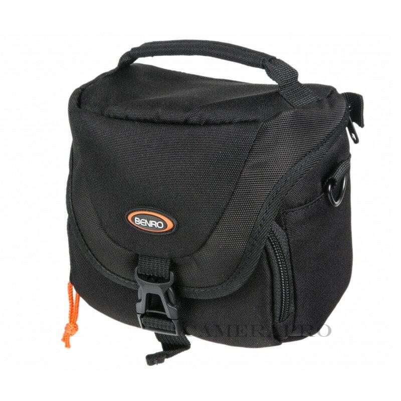 ◎相機專家◎ BENRO Gamma mini 20 百諾 Gamma系列 單肩攝影 輕巧側背包 (四色) 勝興公司貨
