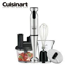 美國Cuisinart 美膳雅全方位調理手持式攪拌棒 CSB-80TW
