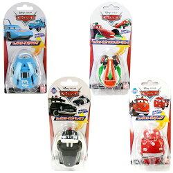 BANDAI 迪士尼皮克斯 汽車總動員Cars 蛋型變形小車 可動玩具  日本進口正版 893093