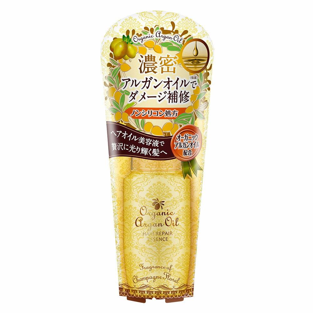 桃谷榛果護髮油 55mL