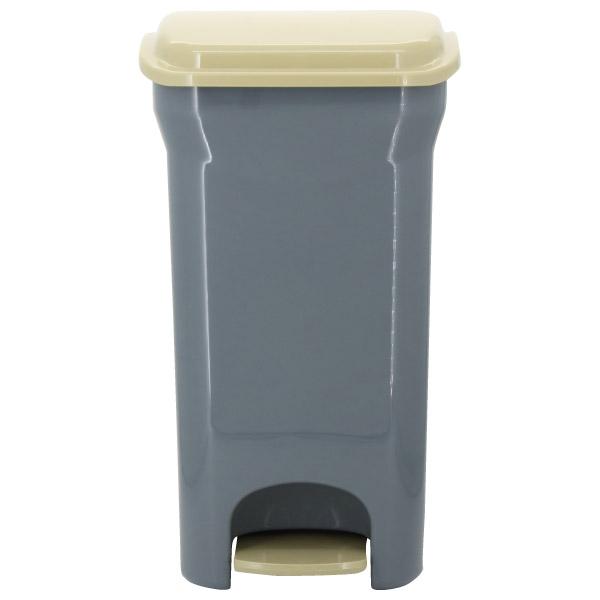 抗菌腳踏垃圾桶 30L E-1243 NITORI宜得利家居 1