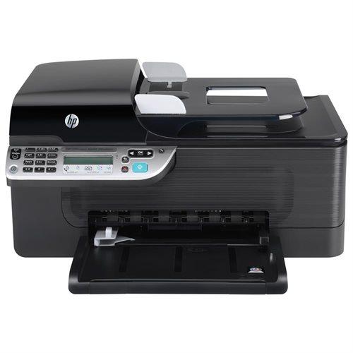 HP Officejet 4500 Wireless All-in-One Color Inkjet Printer 0
