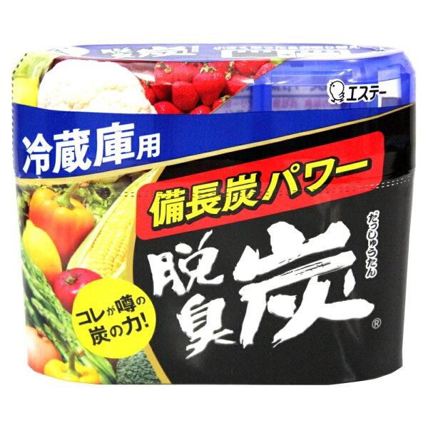 S.T抗菌脫臭炭消臭劑-冷藏專用140g盒