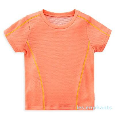les enphants M-cooler涼時尚腰線排汗衣