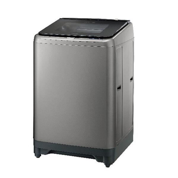 HITACHI日立 18公斤 變頻洗衣機 SF180XWV 星空銀 ※熱線07-7428010