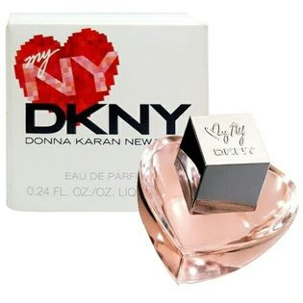 DKNY我的紐約女性淡香精7ml小香《Belle倍莉小舖》