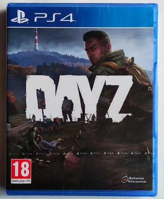 美琪PS4遊戲 DayZ DAY Z 中文英文  需聯網玩