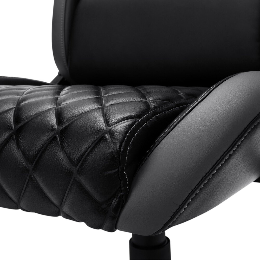 RESPAWN-115 Executive Style Gaming Chair - Reclining Ergonomic Leather Chair, Office or Gaming Chair (RSP-115) 6