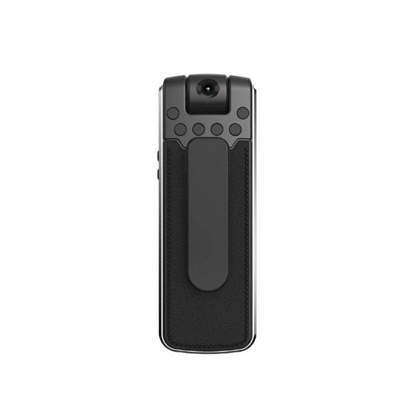 【尚好購】可旋轉180度鏡頭6顆夜視1080P微型攝影機 密錄器/針孔/監視器