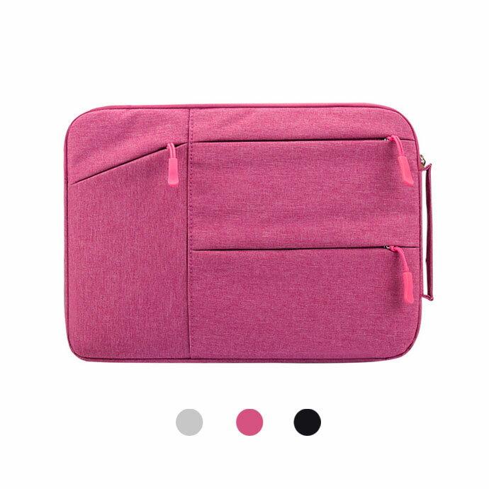 15.6吋 簡約商務 手提避震袋 電腦包 (DH190) 【預購】 2