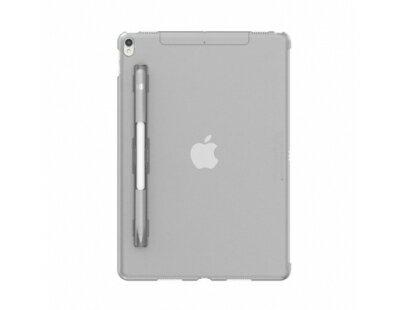 SwitchEasy CoverBuddy iPad Pro 10.5 背蓋 - 霧透白(含可拆式Apple Pencil 筆夾)