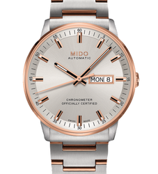 MIDO 美度 COMMANDER II指揮官系列機械腕錶 M021.431.22.031.00/40mm