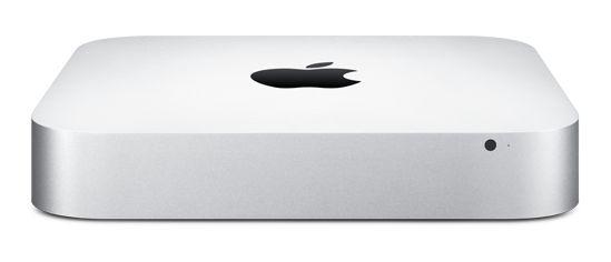 Refurbished Apple A Grade Desktop Computer Mac mini Aluminum Unibody 2.6GHZ Dual Core i5 (Late 2014) MGEN2LL/A 8 GB DDR3 1 TB HDD Intel Iris Graphics 5100 Sierra 10.12 2
