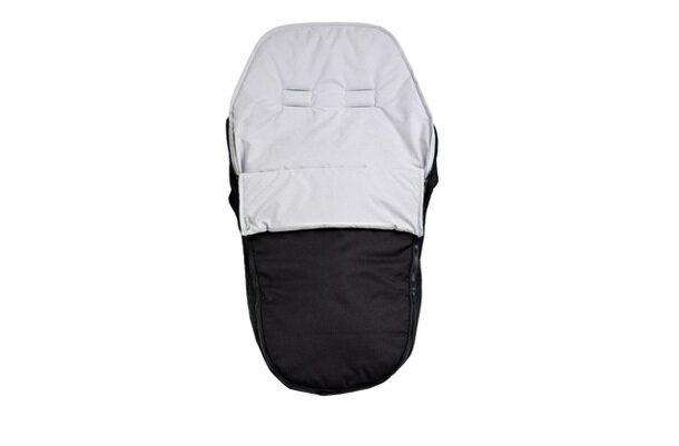 NUNA - IVVI豪華推車專用睡袋 -黑