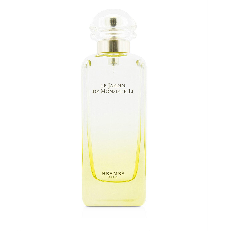 愛馬仕 Hermes - Le Jardin De Monsieur Li 李先生的花園中性淡香水