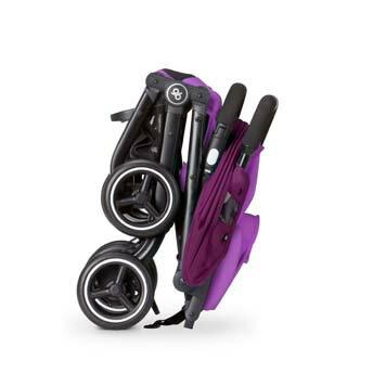 【Goodbaby】Qbit+ 嬰兒手推車(粉紫色) POSH PINK 616240012(4月初到貨) 1