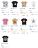 帽.福袋/騎士帽+T恤(不挑款) 8
