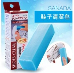 日本 SANADA 頑強污垢強效清潔去污棒100g